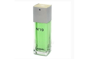 Chanel No. 19 EDT 100ml Woman