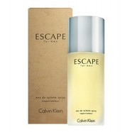 Calvin Klein Escape EDT 100ml Man