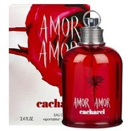 Cacharel Amor Amor EDT 50ml Woman