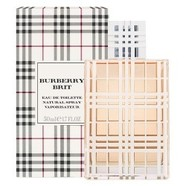 Burberry Brit EDT 100ml Woman