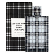 Burberry Brit EDT 100ml Man
