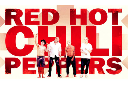 Nepraleisk! RED HOT CHILI PEPPERS koncertas Rygoje! (liepos 27 d.)