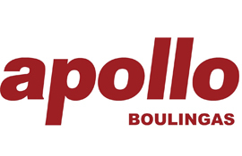 APOLLO BOULINGAS