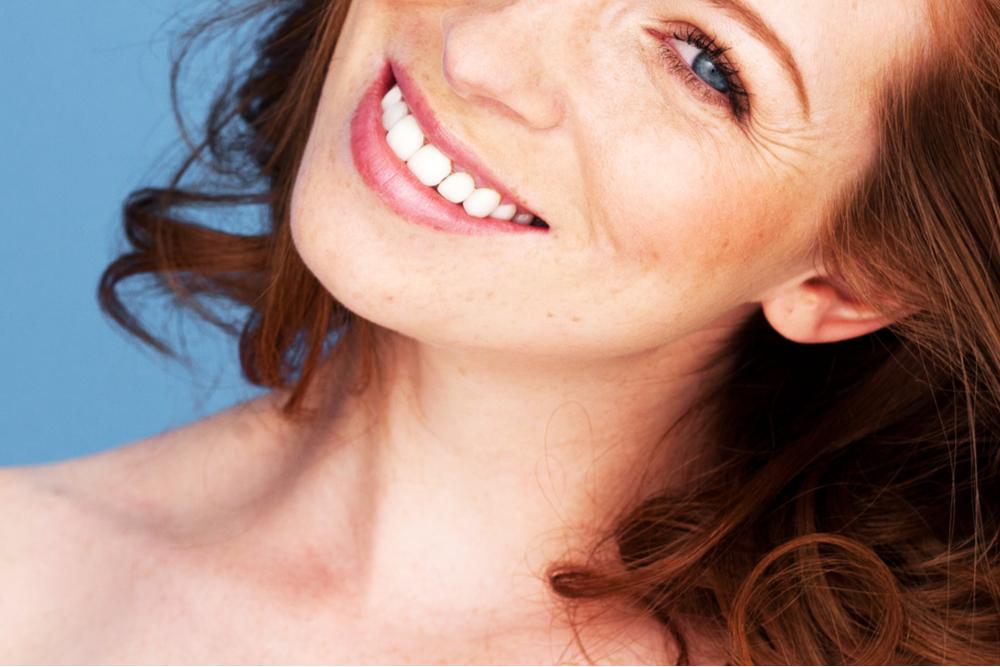 Estetinis vieno danties plombavimas